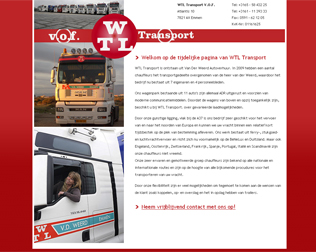WTL Transport