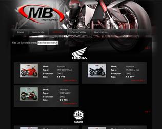 MB Motoren