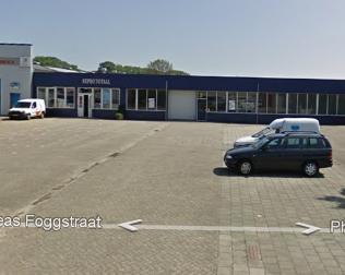 APK Centrum Emmen