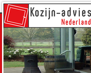 Kozijn advies Nederland