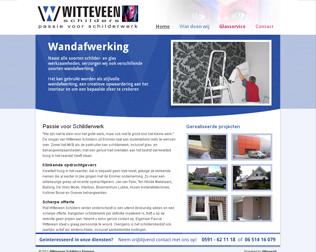 Witteveen Schilders