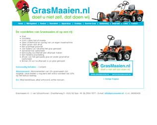 Grasmaaien.nl
