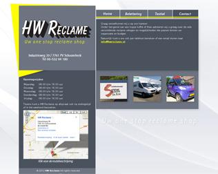 HW Reclame