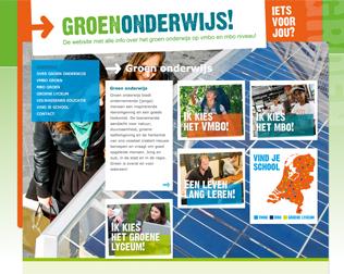 Groen Onderwijs