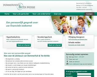 Dommerholt-Ten Brinke