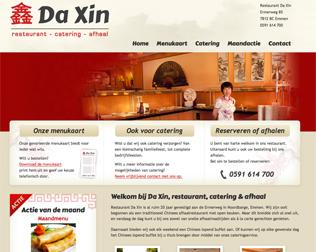Restaurant Da Xin