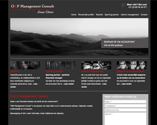 O&P Management consult