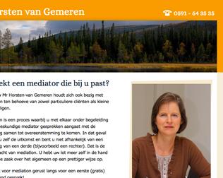 Advocatenkantoor Horsten van Gemeren