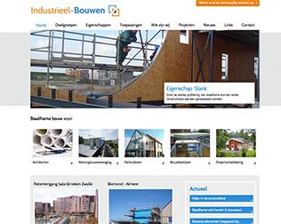 Industrieel-bouwen