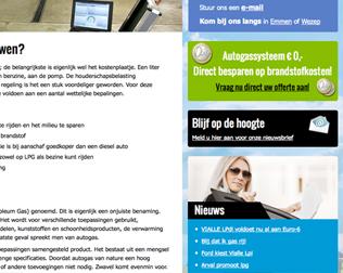 Henk Boertien Autogas & Airco