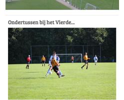 Vako Voetbal Mobiel