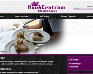 Kookcentrum Klazienaveen