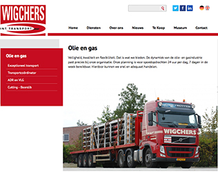 Wigchers Transport