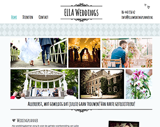 Ella Weddings