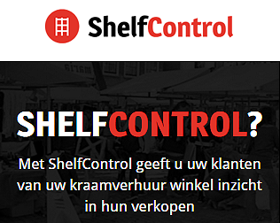 ShelfControl