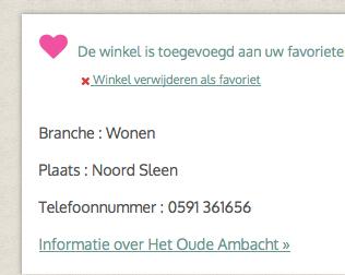 Woongenot.nl