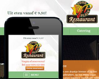 Restaurant Your Place