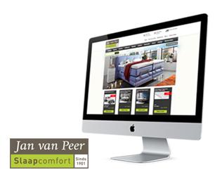 Jan van Peer Slaapcomfort