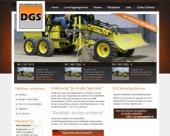DGS-Grader