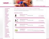 Titanium Baby webshop
