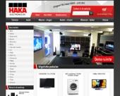 Haka Electronics