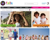 FiaLia Kinderkleding