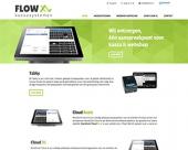 Flow XL Kassasystemen