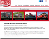 Wigchers Transport (Duitse site)