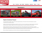 Wigchers Transport (Engelse site)