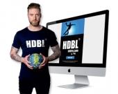 HDBL Shirts